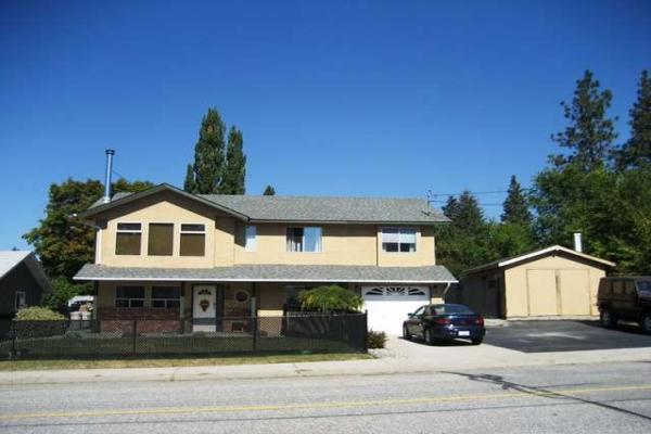 1317 DUNCAN Avenue,, Penticton