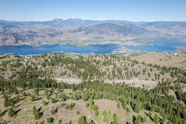 268 GRIZZLY Road,, Osoyoos