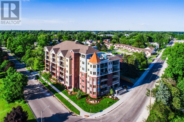 6 PARK STREET Unit# 201, Kingsville