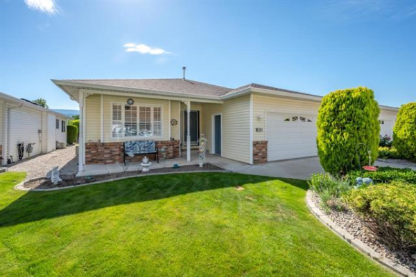 540 RED WING Drive,, Penticton