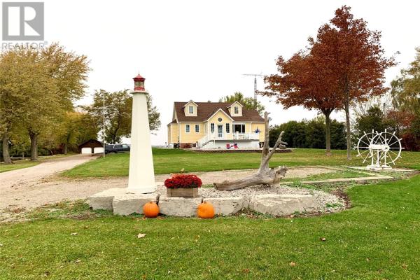 17671 ERIEAU ROAD, Erieau