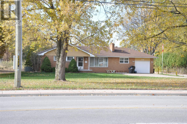 240-80 FRONT ROAD, LaSalle
