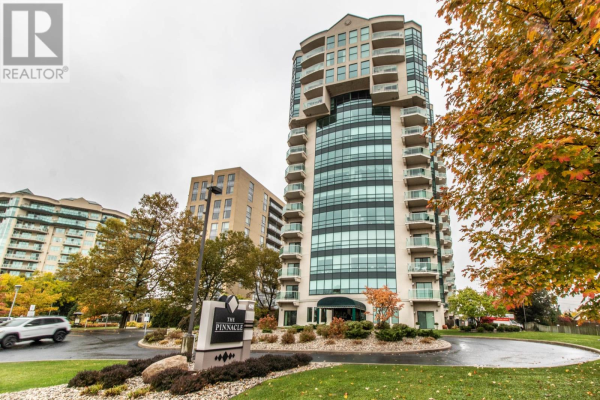 4789 RIVERSIDE DRIVE East Unit# 206, Windsor