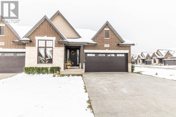 6250 FOREST TRAIL CRESCENT, LaSalle
