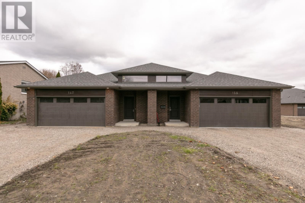 147 OLD FRONT ROAD, LaSalle