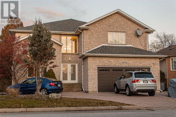 4770 SHADETREE CRESCENT, Windsor
