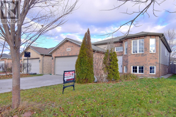 4886 WHITEFISH CRESCENT, Windsor