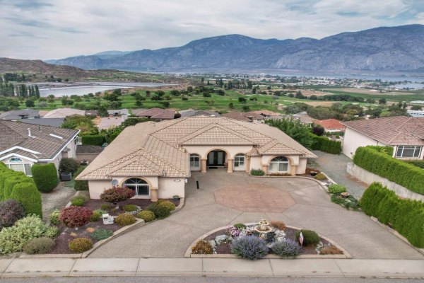11727 OLYMPIC VIEW Drive,, Osoyoos