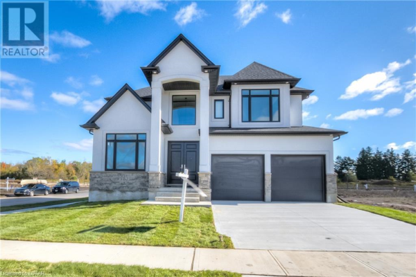 3362 BRUSHLAND CRESCENT, London