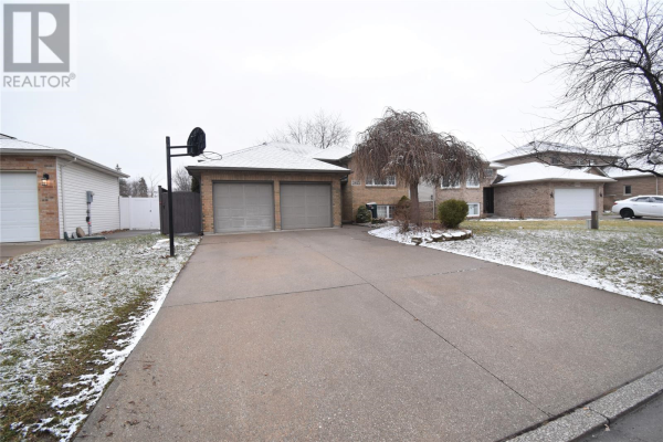 2622 CAPPELLETTO, Windsor
