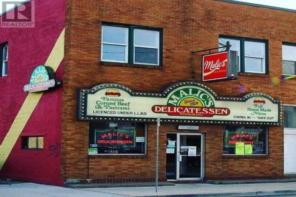 537-43 WYANDOTTE STREET East, Windsor