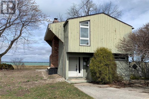 11218 RIVERSIDE DRIVE East, Windsor