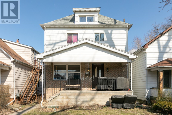 1174 Moy AVENUE, Windsor