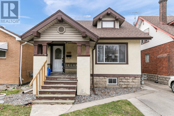 1491 DOUGALL, Windsor
