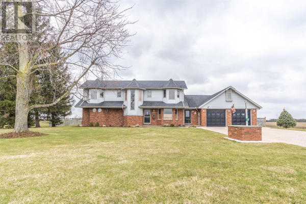 24434 Centre Side Road, Chatham Township