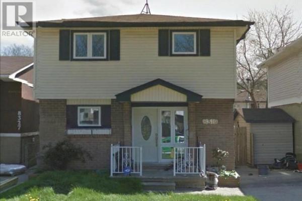8319 GREGORY PL, Windsor