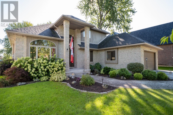 316 WEST PUCE ROAD, Lakeshore
