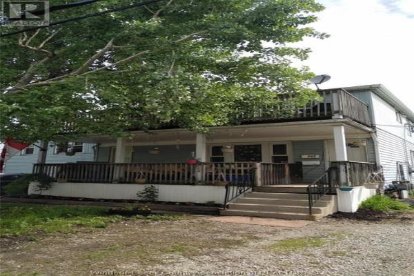 605-07 VANIER, Windsor