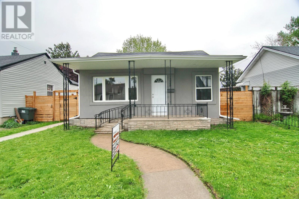 1338 CURRY AVENUE, Windsor