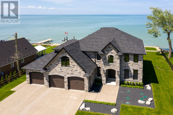 599 ROSS BEACH, Lakeshore