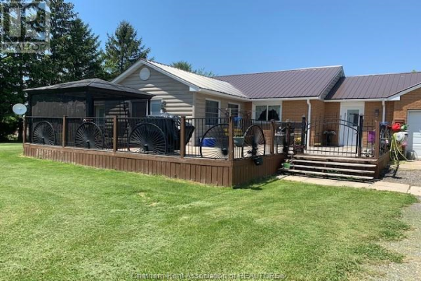7544 LEWIS LINE West, Wallaceburg