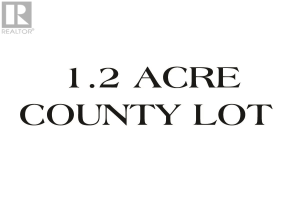 V/L COUNTY RD 31 Unit# PART 5, Lakeshore