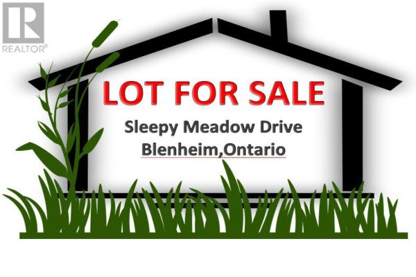 Lot 6 Sleepy Meadow DRIVE, Blenheim