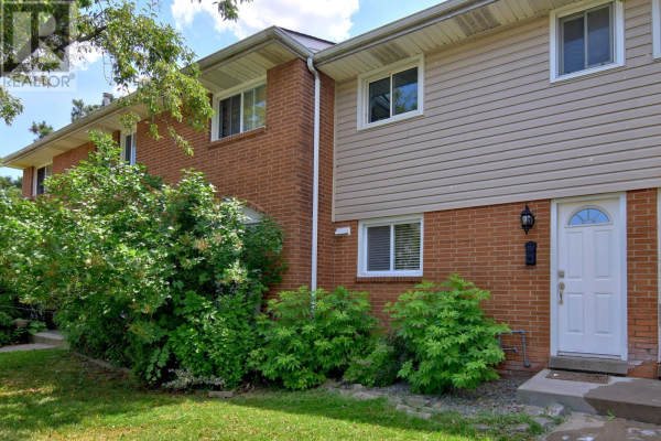 7859 HAWTHORNE DRIVE Unit# 48, Windsor