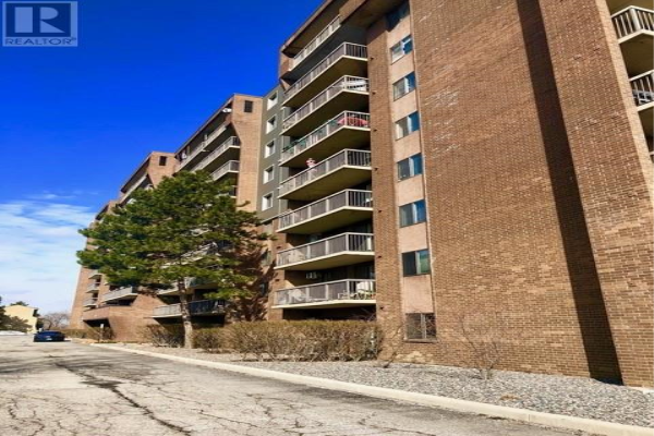 3936 WYANDOTTE East Unit# 211, Windsor