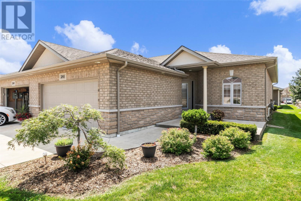 5911 BALLANTRAE CRESCENT, Windsor
