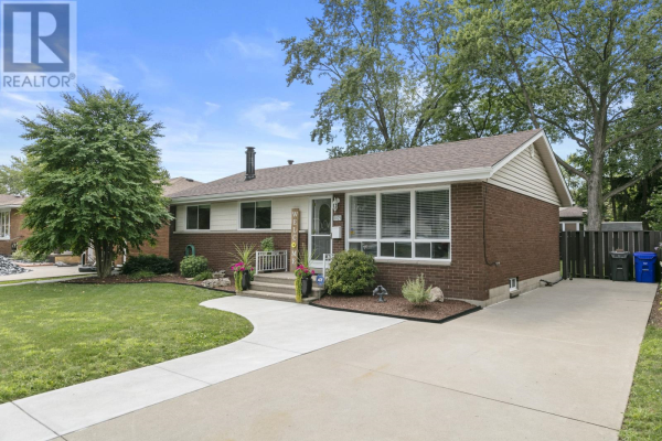 1025 COVENTRY COURT, Windsor