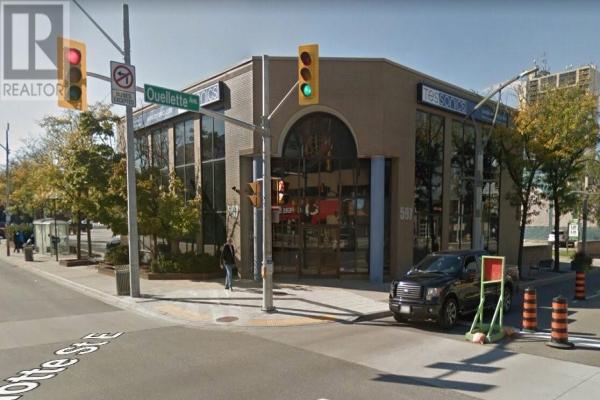 597 OUELLETTE AVENUE, Windsor