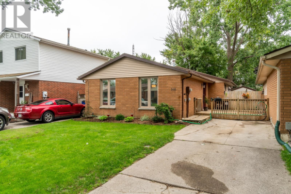 148 COPPERFIELD CRESCENT, Chatham