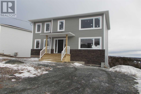 Lot 116 108 Gallery Crescent, Sackville