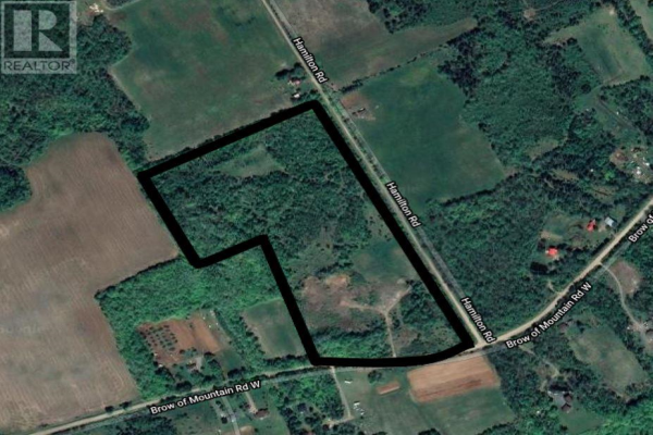 Lot 3 Brow of Mountain Road, Burlington