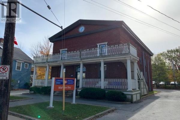 534 Main Street, Mahone Bay