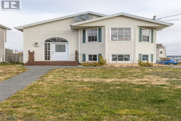 161 Vicky Crescent, Eastern Passage