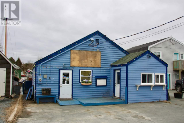 31 Government Wharf Road, Eastern Passage