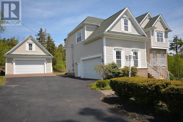 281 St. Andrews Drive, Fall River