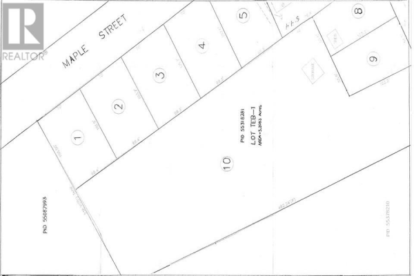 Lot 3 MAPLE Avenue, Kingston