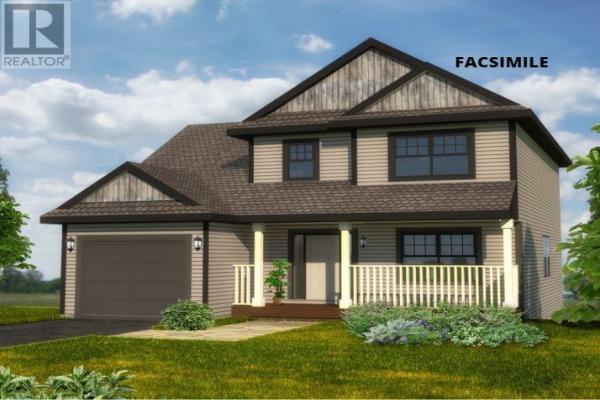 Lot 292 875 McCabe Lake Drive, Middle Sackville