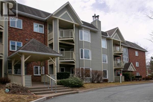 402 12 Spinnaker Drive, Halifax