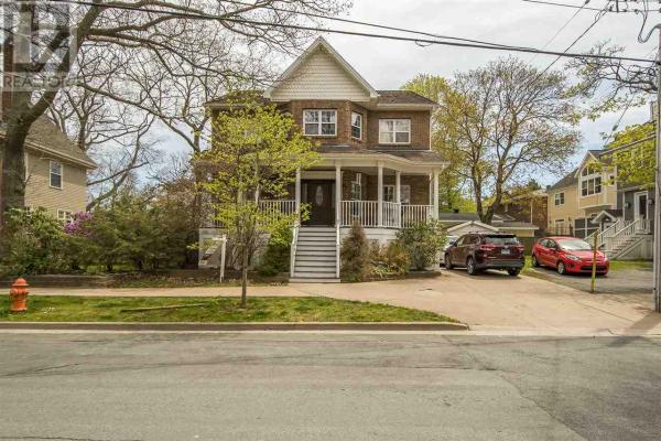 5668 Ogilvie Street, Halifax