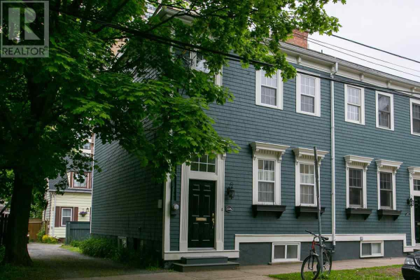 1316 DRESDEN Row, Halifax