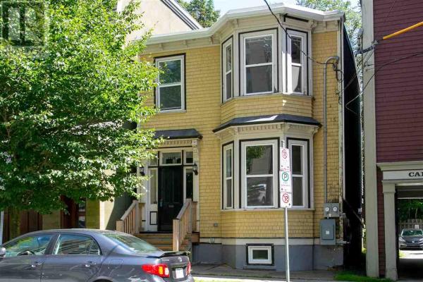 1339 Brenton Street, Halifax