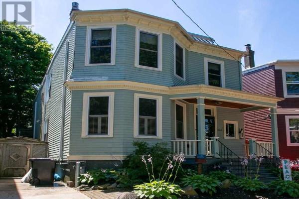 6168 Shirley Street, Halifax