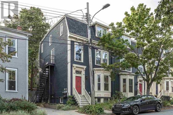 1056 Bland Street, Halifax