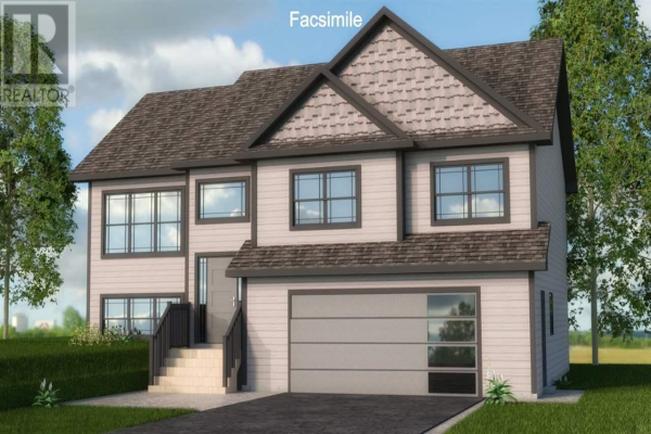 Lot 611 735 McCabe Lake Drive, Middle Sackville