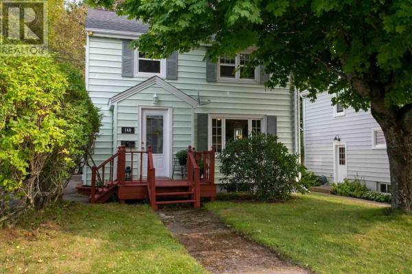 149 Prince Arthur Avenue, Dartmouth