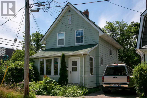 3106 Hilford Street, Halifax